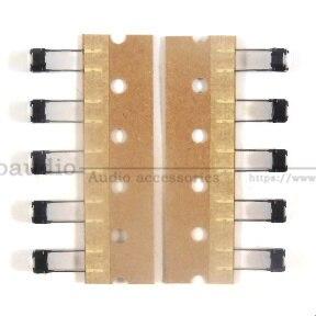 500 шт. оригинальный PLAY PAUSE & CUE переключатель для PIONEER CDJ DSG1117