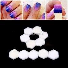 Nail Wipes Fibreless Sponges 1Pack(80Pcs) For Acrylics Wraps UV Gels Gentle Disposable HTY07