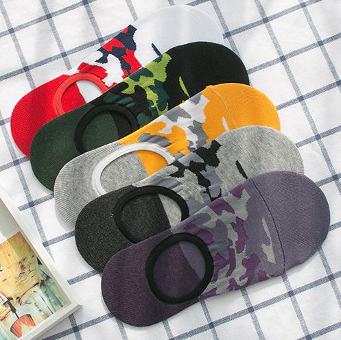 7pairs/lot Free Shipping Socks Men Hot-sell Socks Classic Male Brief Cotton Invisible Man Sock Slippers Shallow Mouth ankle sox
