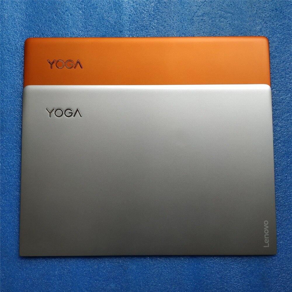 New For LCD Back Rear Cover Lid for Lenovo YOGA 900 13ISK YOGA 4 pro LCD