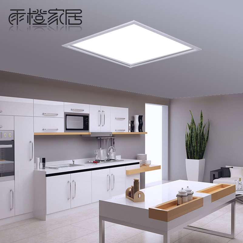 Lluvia llev las luces del techo Lvkou integrado completo de cocina