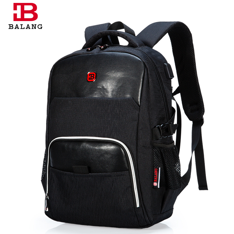 ФОТО 2016 New Men and Women Laptop Backpack for 15 Inch Men's Waterproof Travel Bags Male Large Capacity Bag Fashion School Backpack