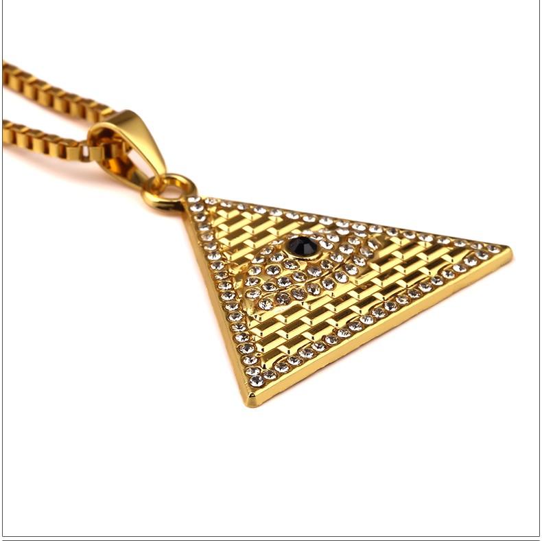 HIPHOP necklace08