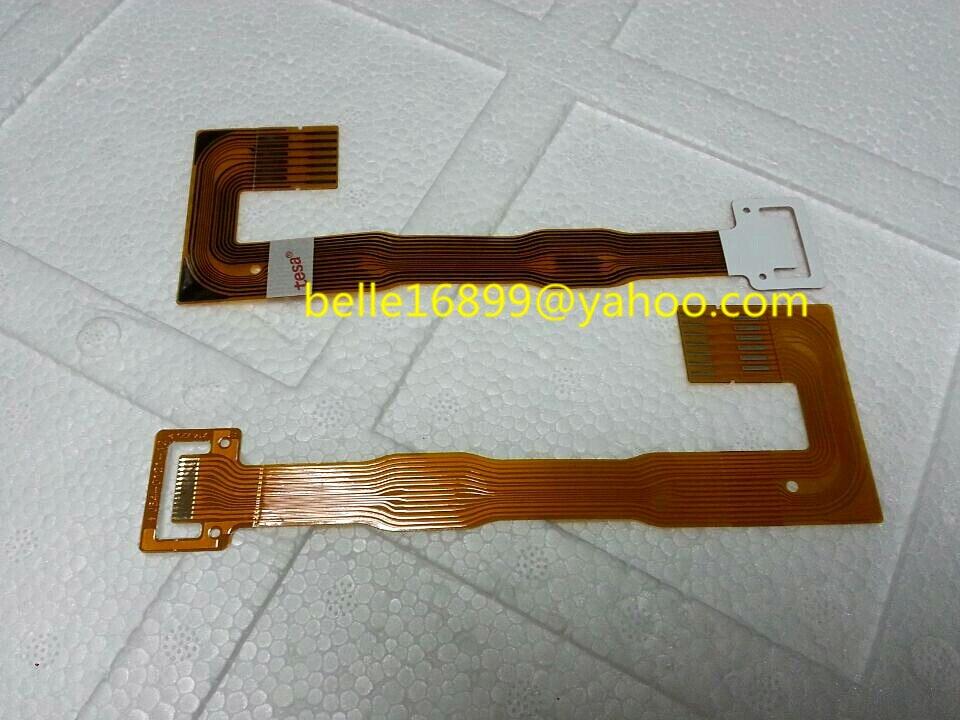 Radio Original Neue Ke Holz Flex Kabel J84-0121-12 Für Auto Audio Kdc-9090r Kdcv-6090r Kdcm-9021 Kdcpsw-9521 J84012112 2 Teile/los