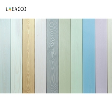 Laeacco Wooden Photo Backgrounds Pinewood Photography For Baby Newborn Portrait Scenic Photographic Vinyl Backdrops Studio