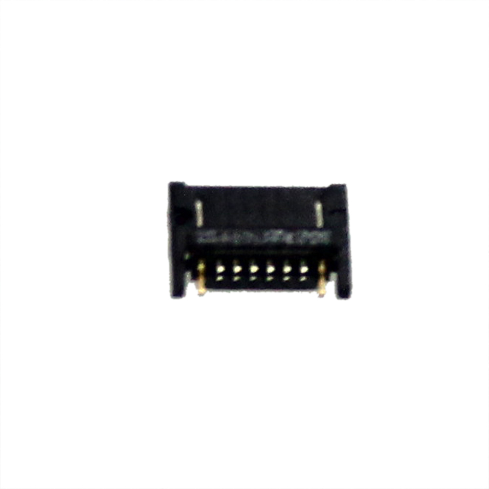 Home Button J5950 FPC Connector Socket Plug For Apple IPad 4 A1458 A1459 A1460