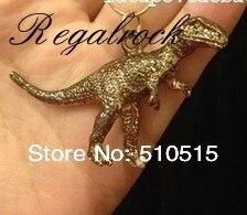Regalrock T Rex Dinosaur Jurassic Park Pendant NecklaceRegalrock T Rex Dinosaur Jurassic Park Pendant Necklace