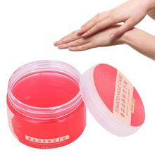 120g Tomato Milk Hands Peel Off Skin Renewal Wax Remove Cuti