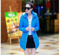 New Korean Style Fashion Women Winter Coat Slim Big yards Thickening Cotton Down jacket Elegant Hooded Super Warm Coat G1982
