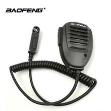 1/2/5pcs Original Baofeng UV 9R Waterproof PTT Speaker Mic Microphone For Baofeng UV 9R A58 UV XR GT 3WP UV 5R WP Retevis RT6