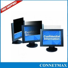 """30"""" inch Privacy Screen Film for Widescreen(16:10) Desktop LCD Monitor , Free Shipping(China (Mainland))"""