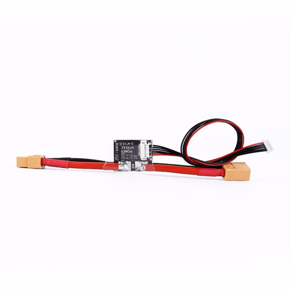 Durable Mini Apm Power Module With 53v 3a Max Output Esc Bec Xt60 Gm Wiring Harness Connectors In Parts Accessories From Toys Hobbies On Alibaba Group
