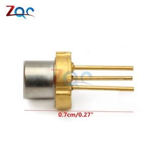 Image 3 - SLD3232VF 405nm fioletowy/niebieski 50mW D5.6mm dioda laserowa typu M dla SONY