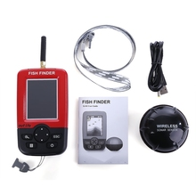 Portable Fish Finder Sonar