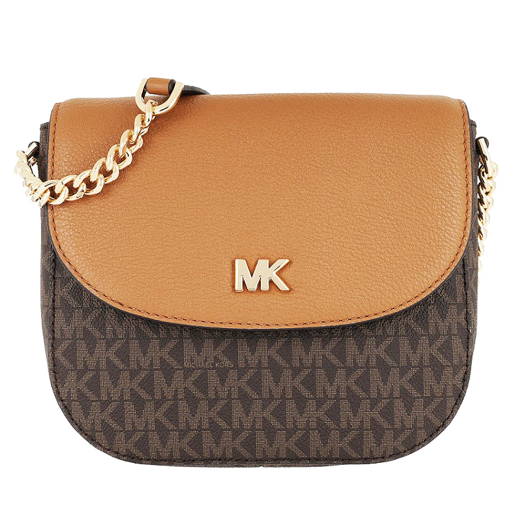 Aliexpress.com : Buy Michael Kors Half Dome Leather Crossbody Luxury  Handbags For Women Bags Designer by Michael Kors from Reliable Top-Handle  Bags ...