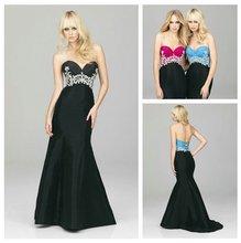 Best designer for evening dresses
