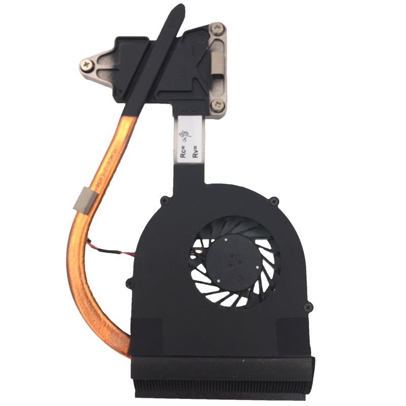 NEW Laptop Cooling Fan for Lenovo B560 V560 V565 B565 Heatsink PN: 604JW37001 CPU Fan Cooler/Radiator Replacement Repair