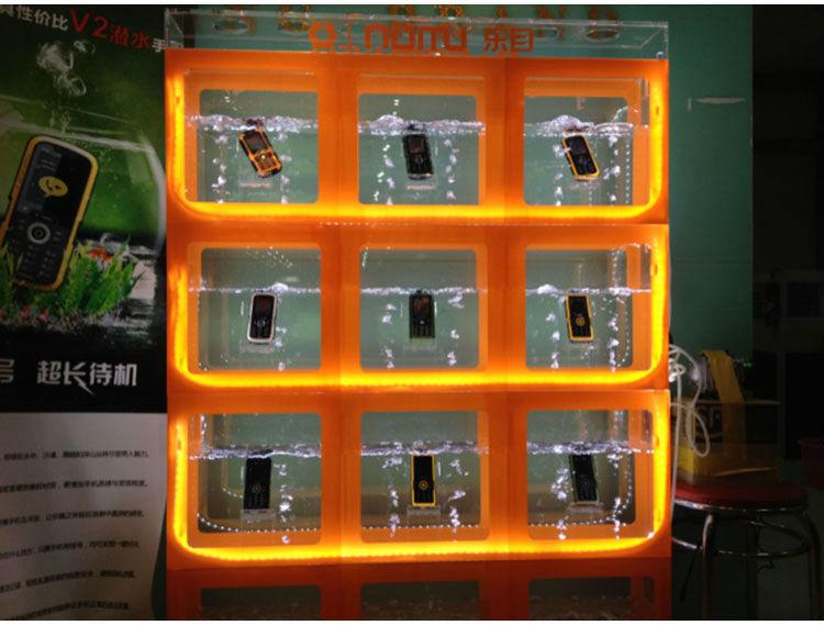 Oinom V9D  phone01