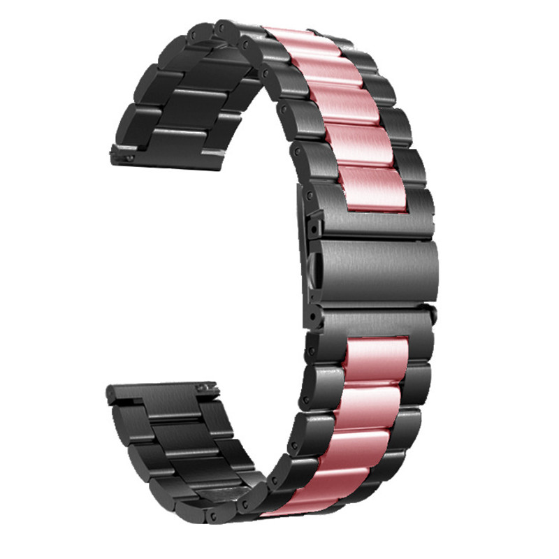 For Galaxy Watch 42mm/Gear S2/Galaxy Watch Active 2 40mm Bands 20mm 22mm Band For Samsung Galaxy Watch 46mm/Gear S3 Wrist Strap