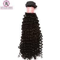 Перуанский странный вьющиеся волосы девственные переплетения расслоения натуральный черный Цвет цельнокроеное платье 100% Пряди человечес...
