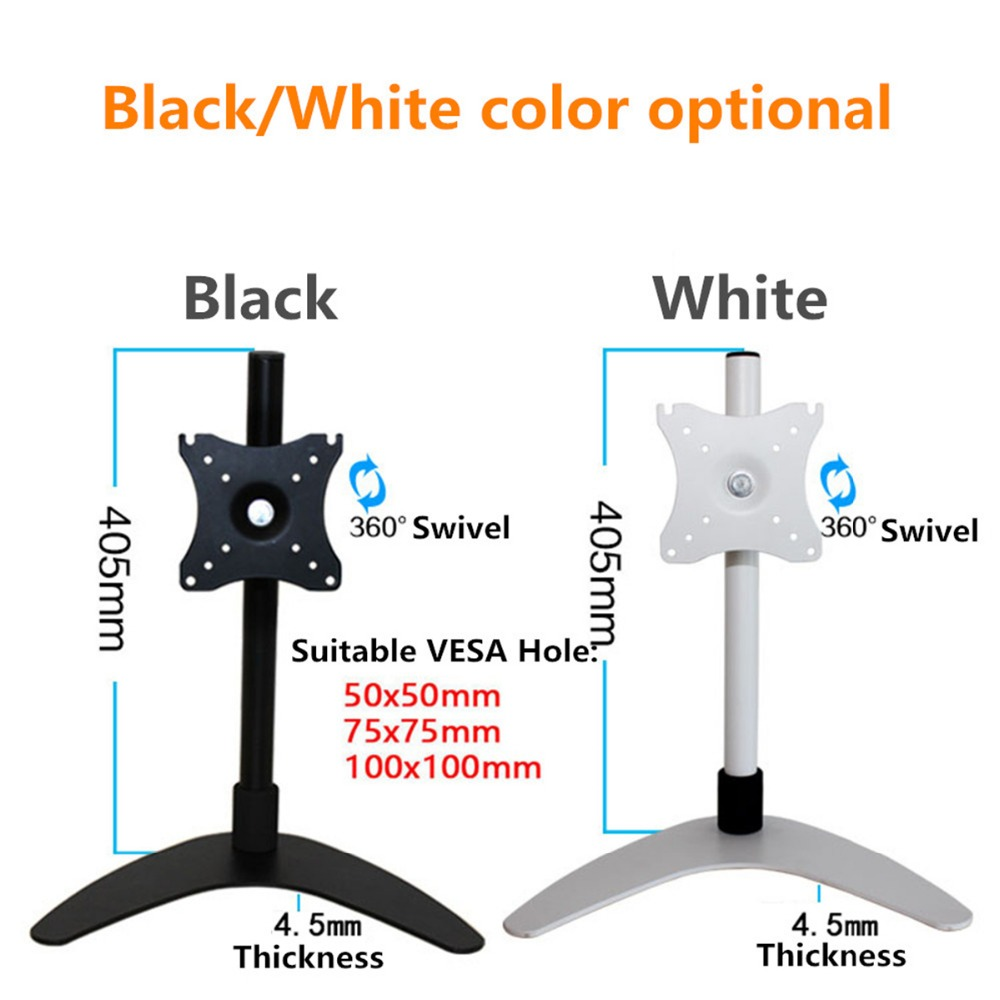 Wearson Height Adjustable LCD Monitor Stand Flat Bottom For Samsung,HP,LG,Acer,ViewSonic,Asus,Dell,etc up to 14-27inch Monitor  samsung monitor | Which Samsung monitor is right for you? _ Samsung monitors of 2016 Wearson Height Adjustable LCD font b Monitor b font Stand Flat Bottom For font b Samsung