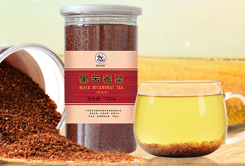 500g/bottle 2018 New china Buckwheat tea bottle health gift for customer Lowering blood pressure d11 siemens kg 36 vxw 20 r page 4 page 1 page 5 page 1 page 3 page 2 page 3