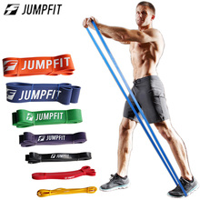 Resistance Band Exercise Elastic Bands for Fitness Sport Rubber bands Crossfit Strength Pilates Gym Equipment Training Expander