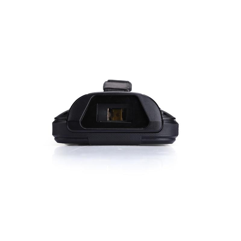 Caribe PL-40L Профессиональный 2D считывания штрих-кодов Android Mini Bluetooth rfid-сканер
