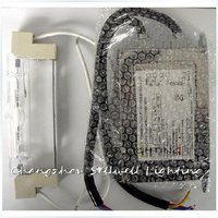 Tuyệt vời! kết hợp Kit 150 wát/r7s 20000 k Aquarium Hqi Loạt Kim Loại Metal Halide J005