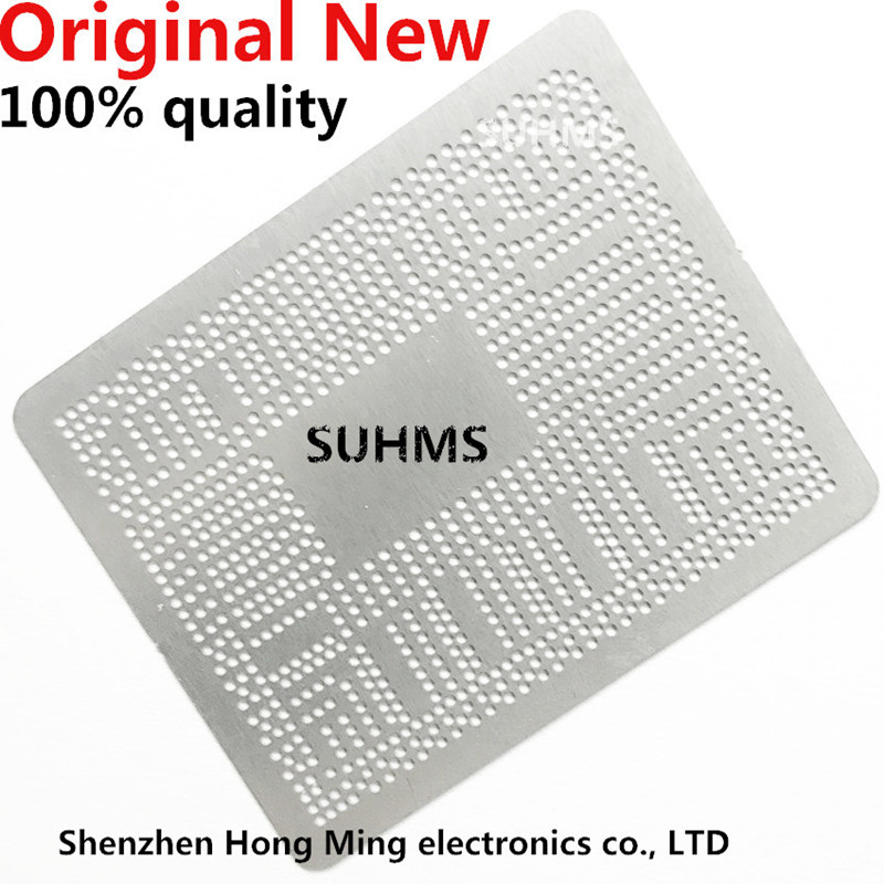 Direct Heating SR0N0 SR0N2 SR0N5 SR0N6 SR0N7 SR0N8 SR0N9 I3-3110M I3-3217U I5-3210M I5-3317U I5-3427U I7-3517U I7-3667U Stencil