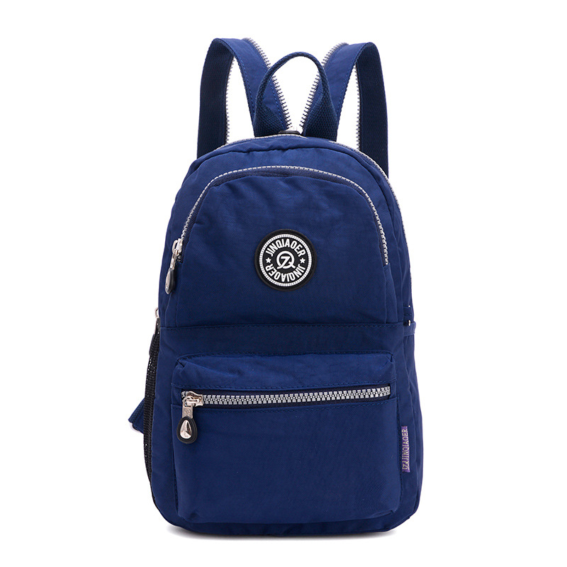 Hot Sale Female Backpack Waterproof Nylon Women Backpack High Quality Student School Bags For Teenagers Girls mochilas femininas  hot sale high quality ultra light waterproof child school bag lovely children backpack girls backpack grade class 1 6