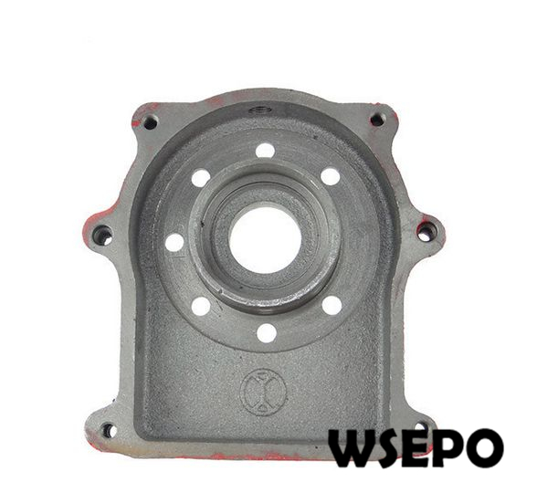 US $45 5 |OEM Quality! Gearbox Connecting Flange for 170F(7HP)Gas Engine or  170F/173F 4~5HP Diesel Engine Powered Farm/Garden Tillers-in Tool Parts