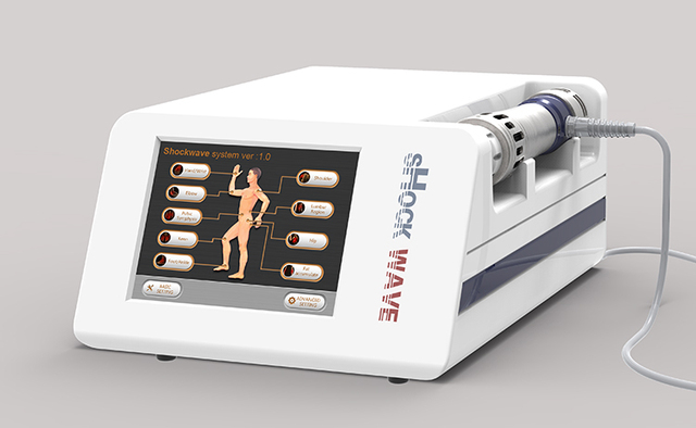 Best selling smartwave Theraphy for ED electromagnetic gainswave machine for countering ED Physical Therapy