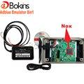 Truck Adblue Emulator 8 in 1 with NOx sensor High quality adblue 8in1  Programing Adapter Truck Adblue Emulator