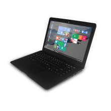 Laptop 14 Inch Windows 10 notebook RAM 2GB SSD64GB ultrabook Laptop just for Russia friend os and keybord are Russia