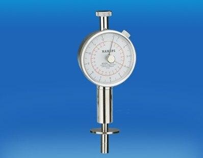 Fruit Hardness Tester, Fruit Sclerometer, Fruit penetrometer GY 3 hardness meter for Pumpkin, melon 0.5 12kg