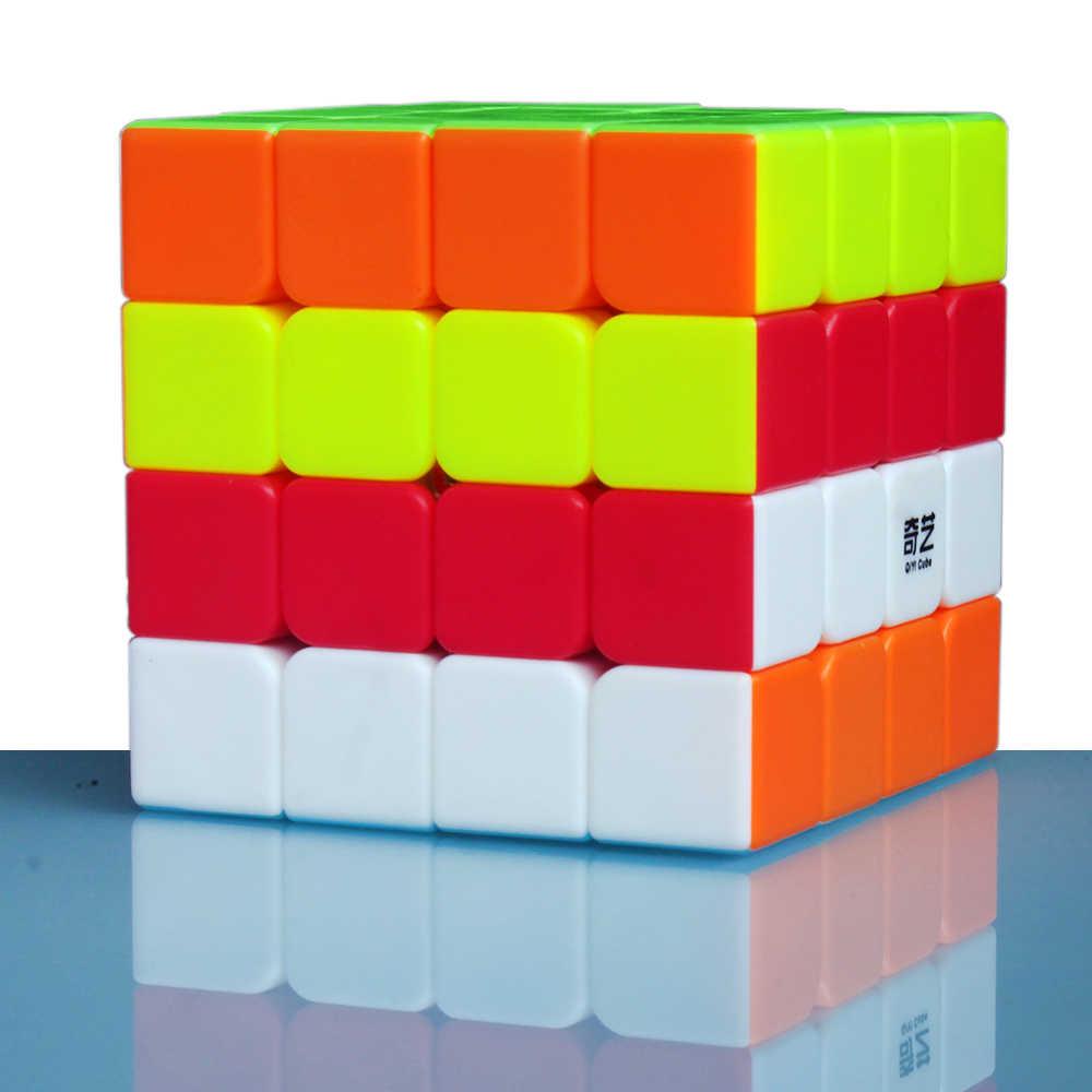 3 ピース/セットマジックキューブ 3*3*3 に 2 × 2 × 2 QiYi のキューブ 3 × 3 × 3 立方 4 × 4 × 4 子供のおもちゃ子供のためのゲームやパズルキューブ 4*4*4 2*2*2