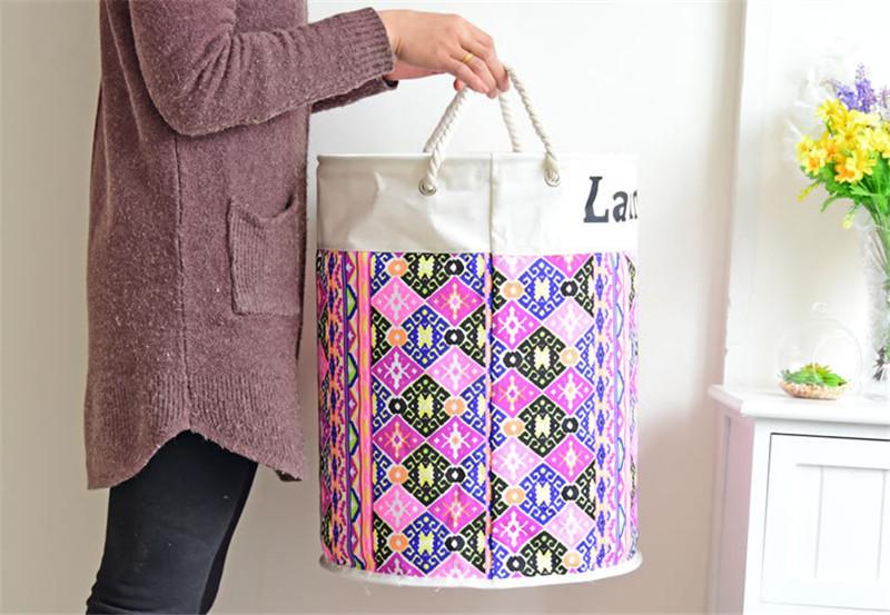 storage basket (18)
