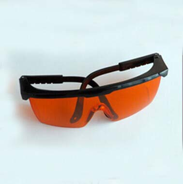 Фотография O.D 4+ Excimer laser 190-380nm, Argon laser488nm, 408nm, Nd:YAG 532nm Laser protective eyewear