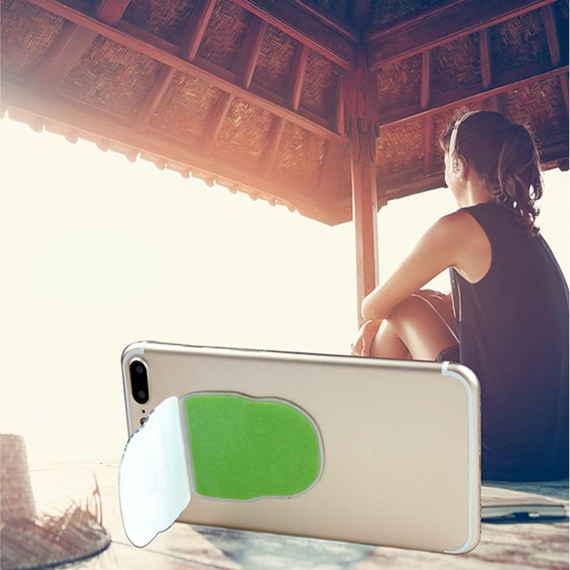 Dudukan telepon mobil yang Universal untuk iPhone 7 6 5S telepon - Aksesori dan suku cadang ponsel - Foto 2