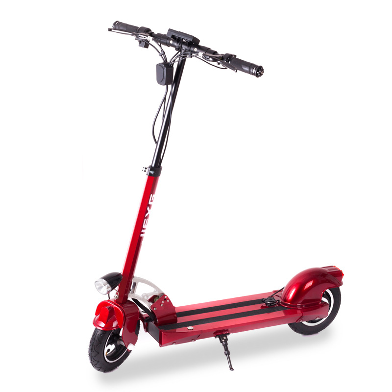 Updated Version Powerful Scooter 48v 500w Samsung Lithium