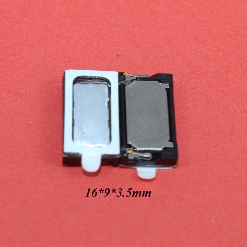 ChengHaoRan 1 Piece New earpiece Ear speaker buzzer Replacement 16*9*3.5mm for zte/huawei /HTC ZT-039
