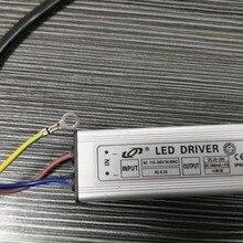DC 20-39v 30W 900mA источник питания прожектор светодиодный драйвер(10 серия 3 параллельный) трансформатор освещения IP67 водонепроницаемый адаптер