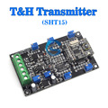 Free shipping, Temperature and humidity sensors, transmitters SHT15 the detection module