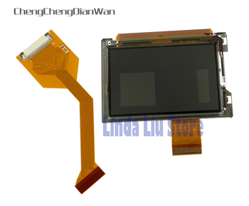 ChengChengDianWan Original 32pin for GBA Gameboy Advance display LCD Screen Using on for GBA SP Ribbon Cable adapter 10sets/lot