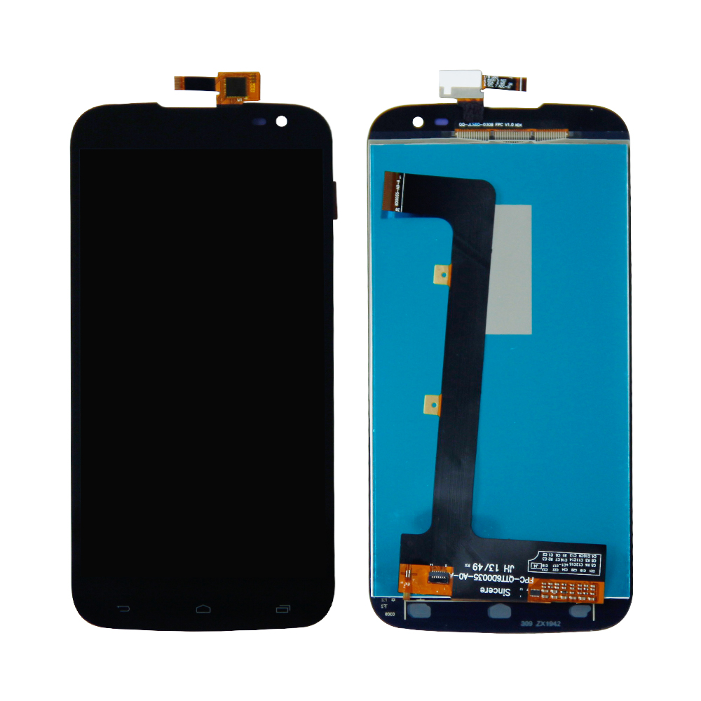 For BLU STUDIO 6.0 HD D650 D650a D650i Touch Screen Digitizer LCD Display Assembly + Tools D650 LCD Display