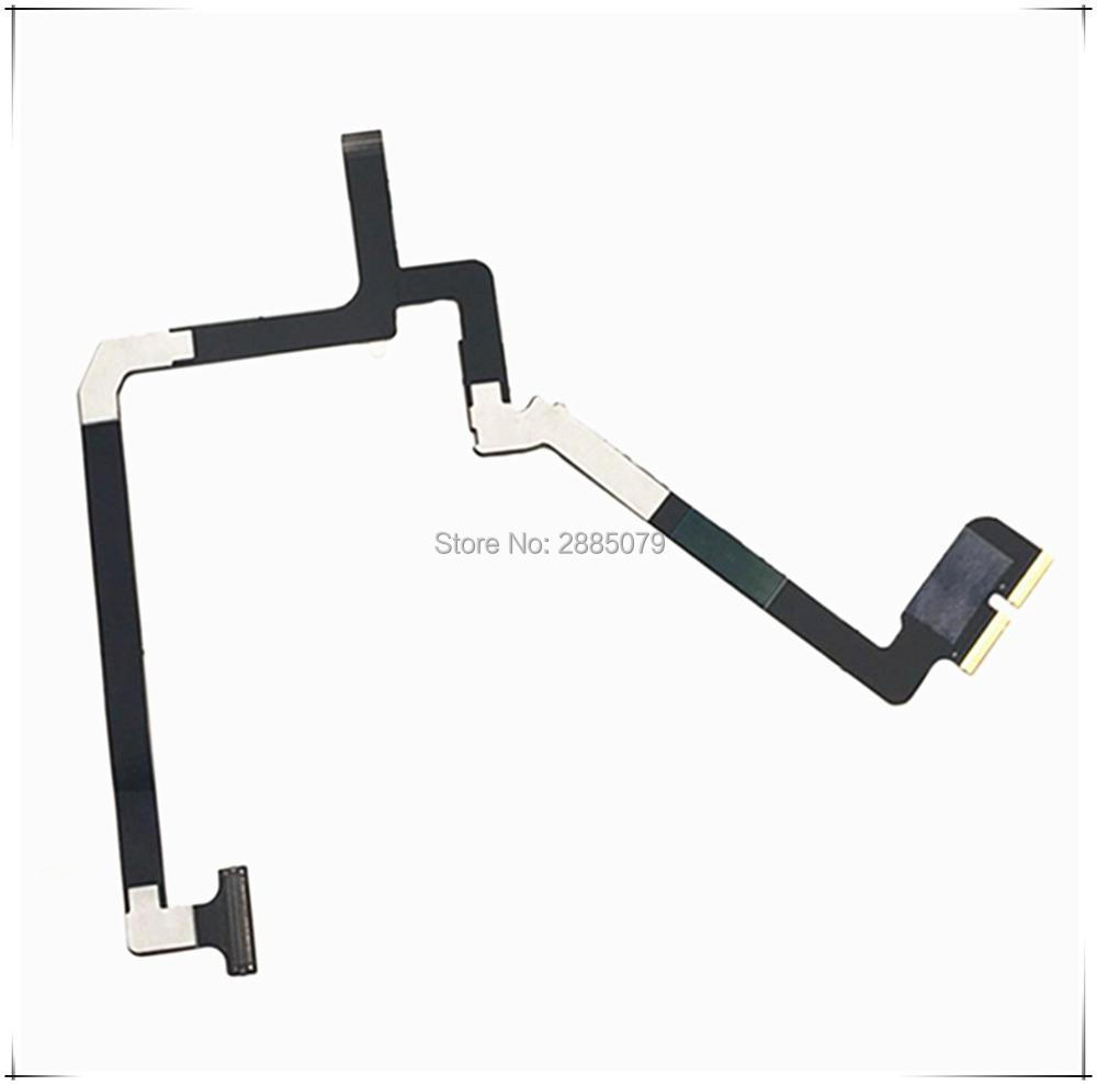 Original New For RC Parts Flexible Gimbal Flat Ribbon Flex Cable layer Accessory Replacement Fit For DJI PHANTOM 4 PRO jianglun flexible gimbal flat ribbon flex cable for dji 1 zenmuse x3