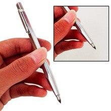 Карбид вольфрама наконечник Scriber травление гравировка ручка маркировки ювелирных изделий надписи металлический инструмент писец ручной инструмент