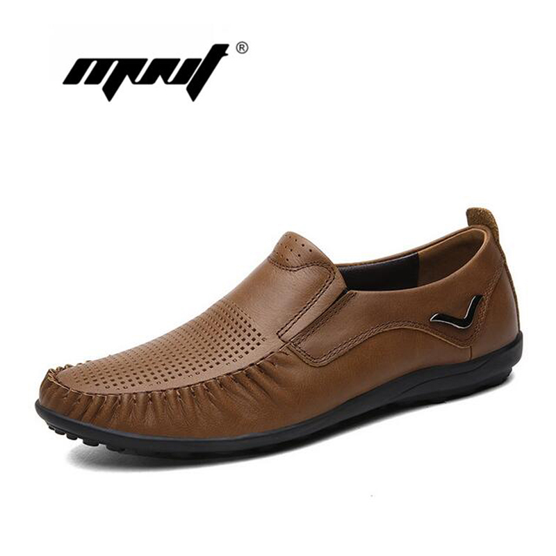 Handmade shoes men full genuine leather flats shoes soft driving shoes loafers plus size moccasins zapatillas hombre zapatillas hombre 2017 fashion comfortable soft loafers genuine leather shoes men flats breathable casual footwear 2533408w