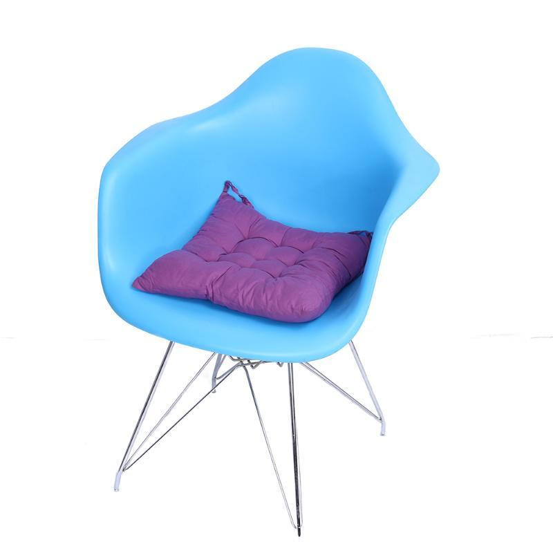 HTB1aAapXInrK1RjSspkq6yuvXXa3 11 Colors Seat Cushion Pearl Cotton Chair Back Seat Cushion Sofa Pillow Buttocks Comfortable Chair Cushion Winter Bar Home Decor